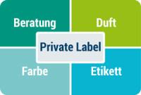 Private-Label-Reinigungsmittel gibt es bei KAWE