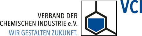 Logo VCI - Verband der Chemischen Industrie e.V.